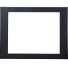 "19"" LCD Metal Bezel Kit for POG Metal Cabinet - 49-2807-00"