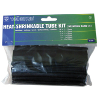 Velleman Heat Shrink Tubing Kit - 49-2831-00 - Item Photo