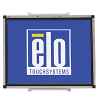 "49-2857-00 - ELO 15"" Open Frame Touch Monitor"