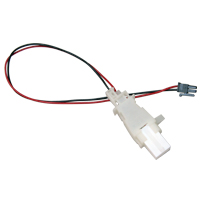 Harness Adaptor for MEI BPM for use on TouchTunes Jukeboxes (4 Pin to 6 Pin 24VAC) - 49-2863-00 - Item Photo
