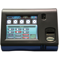 49-2885-00 - LCD Conversion Kit for Merit Force Cabinets