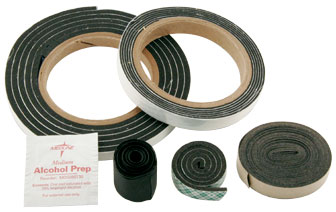 Touch Screen Tape Kit - 49-4035-00 - Item Photo