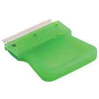 Mini Razor Blade Holder and Scraper - 49-5053-00 - Item Photo