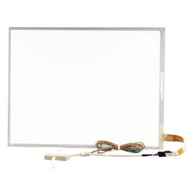 "18.87"" 3M MicroTouch Cleartek Flat Touch Screen - 49-2586-00 - Item Photo"