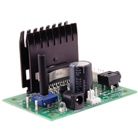 Kiosk Audio Amplifier With Enclosure - 49-5140-100 - Item Photo