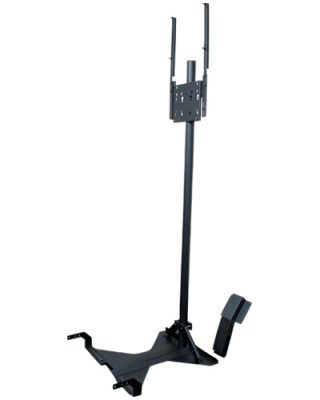 LCD Upright Stand for Incredible Technologies Pedestal Cabinets - 49-5672-30 - Item Photo