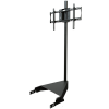 LCD Upright Stand for Incredible Technologies Pedestal Cabinets - 49-5672-30