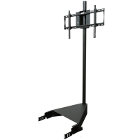 49-5672-30 - LCD Upright Stand for Incredible Technologies Pedestal Cabinets