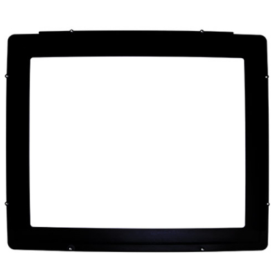 "TouchTunes 19"" Monitor Bezel for Allegro - 400214-001 - Item Photo"