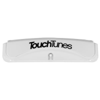 400301-001 - Touchtunes Lens, Light Show, Center Top, V2R0 Front for Ovation