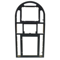 400393-001 - TouchTunes Allegro Door Frame and Hinges