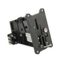 400899-001 - TouchTunes Imonex Canadian Coin Acceptor for Virtuo