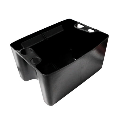 Coin Box Type 1 for Cashbox System IV - 42-0075-00 - Item Photo