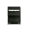 MEI BEZEL COMPACT DOWNSTACKER COIN RESISITANT (BLACK) SHG - 42-0236-00