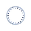 Lock Washer for Internal Lock for Over/Under Upstacker Validator Door - 42-0254-02
