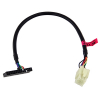 ICT HARNESS, A6, 110V,30 PIN WEL-M008-A - 42-0297-00