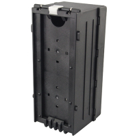 42-0318-00 - ICT 500 Bill Cassette with Scrolling Latch, Model S6-S5