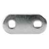 "1-1/4"" Straight Lock Cam for Ace, Gem & Gematic Locks - 42-0440-00"