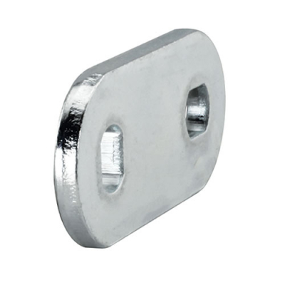 "1-1/4"" Straight Lock Cam for Ace, Gem & Gematic Locks - 42-0440-00 - Item Photo"