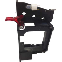 42-0455-00 - Updated Mech Holder System, Standard Door Version