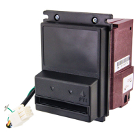 42-0656-00 - Pyramid Apex 7400-SN3-USA, 120V, Stackerless, $1-20, US