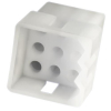 "Molex .093"" 9-Pin & Socket Male Connector - 42-0722-00"