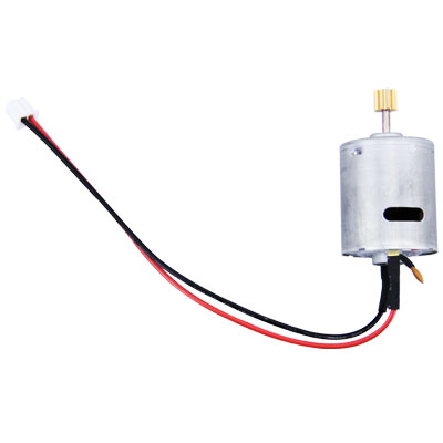 12V Motor for Entropy 2000 Ticket Dispenser - 42-8014-00 - Item Photo