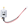 12V Motor for Entropy 2000 Ticket Dispenser - 42-8014-00