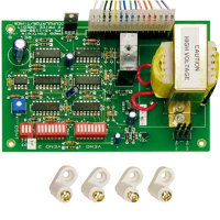 42-1138-10 - PCB DUAL CREDIT ACCUM/TIMER PCB WITH INSTALLATION KIT