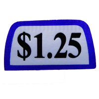 42-3159-00 - Decal $ 1.25 for ESD Coin CHutes