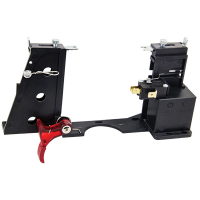 42-3371-00 - Mech Holder with Coin Switch