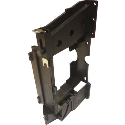 Standard Mech Holder Assembly with Metal Clip, No Switch - 42-7338-00 - Item Photo