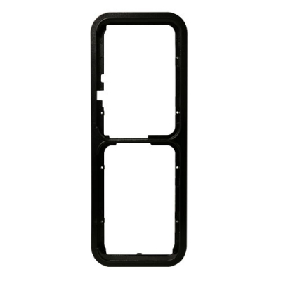 FRAME O/U DOWNSTACKER LOWER DOOR BLACK - 42-8174-10 - Item Photo