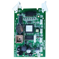 432825-ASIS - Communication Board for Aristocrat MAV & Viridian SPC2.5 Type II