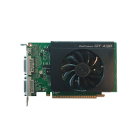 439038 - GT 430 video card F/Aristocrat Viridian Gen 7 CPU