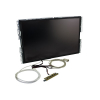 "22"" VISION PRO GEN III LCD W/ DUAL SERIAL & USB CONTROLLER - 49-10441-353MDUAL"
