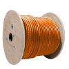 Hook-Up Wire, Orange, 22 Gauge - 49-1121-00
