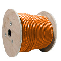 49-1121-00 - Hook-Up Wire, Orange, 22 Gauge
