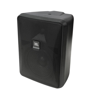 JBL Control 25 Compact Indoor/ Outdoor Speaker with Built-In Mounting Kit  - 49-1125-00 - Item Photo