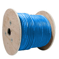 49-1139-00 - Hook-Up Wire, Blue, 22 Gauge