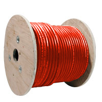 49-1207-00 - Hook-Up Wire, Red, 22 Gauge