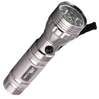 Mini UV Currency Detector Flashlight - 49-1216-11 - Item Photo