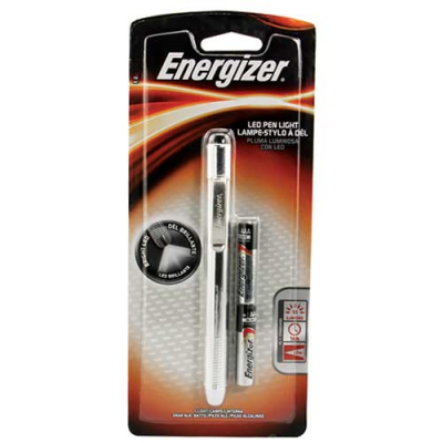 Energizer LED Penlight - 49-1217-10 - Item Photo