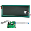 "Vision Pro 6.2"" TFT 4-Wire Touch Panel & FPGA Board - 49-1228-00"