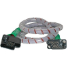 25-Pin Extension Cable For WMS - 49-1836-00