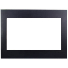 "22"" LCD Metal Bezel Kit for Wood Sitdown Cabinet 23"" Wide x 18.38"" High - 49-2765-22WSC"