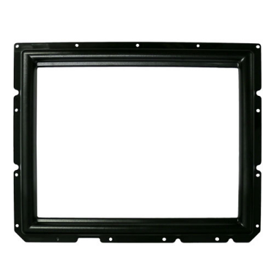 "19"" MONITOR MASK ASSEMBLY FOR IGT LCD SLANT TOP - 49-2828-00 - Item Photo"
