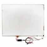 3M MicroTouch Cleartek 2 Flat Touch Screen
