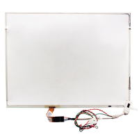 49-2931-10 - 3M MicroTouch Cleartek 2 Flat Touch Screen