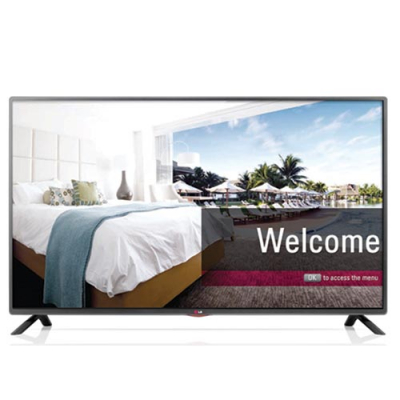"LG 32"" Ultra Slim LED Commercial Widescreen Public Display HDTV - 49-3105-00 - Item Photo"